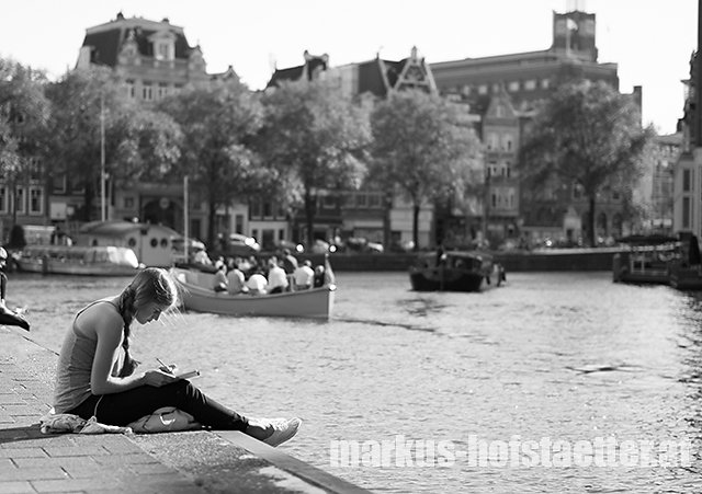 book - amsterdam