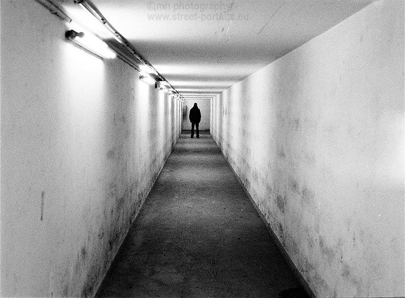 underground - vienna