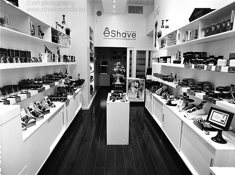 shave - 3rd av nyc