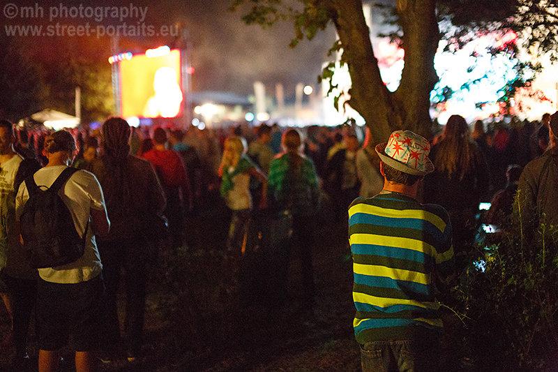 night reggae - uprising festival bratislava